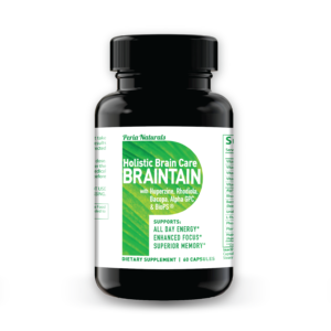 Braintain Holistic Supplement