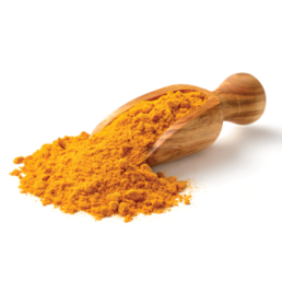 Perianaturals emergency immune support contains turmeric