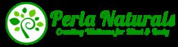 Peria Naturals Logo green